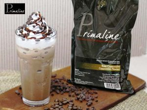 Primaline Java Chips Frappuccino2