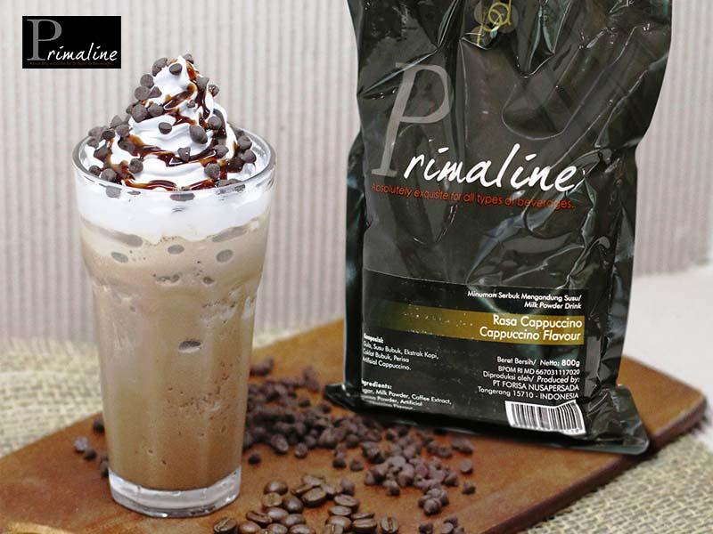 Primaline Java Chips Frappuccino2